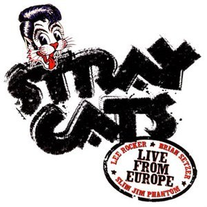 Live In Europe - Berlin 7/12/04