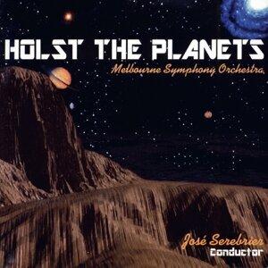 Gustav Holst : The Planets