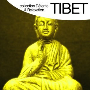 Tibet, terre du bouddhisme