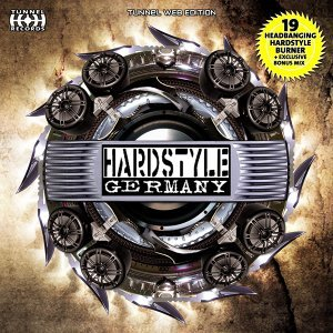 Hardstyle Germany, Vol. 5