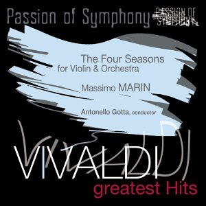 Vivaldi : The Four Seasons