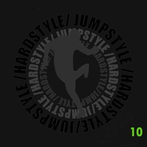 Jumpstyle Hardstyle, Vol.10
