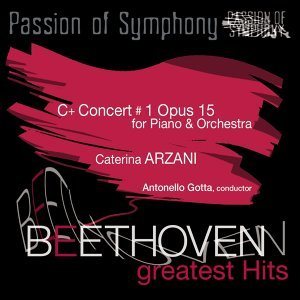 Beethoven : Concert for Piano & Orchestra in C Major, Op. 15 N.1