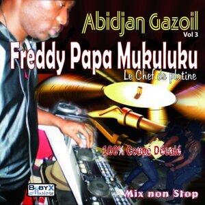 Abidjan Gazoil, Vol. 3 - 100 % coupé décalé