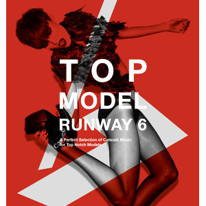 TOP MODEL RUNWAY 6  (超級名模伸展台6)