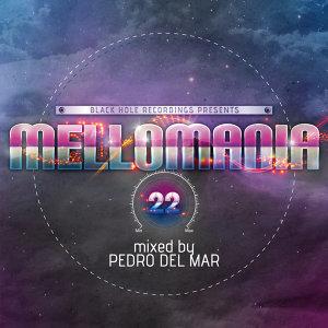 Pedro Del Mar - Mellomania 22