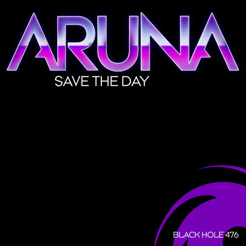 Save the Day (Tony Arzadon Radio Edit)