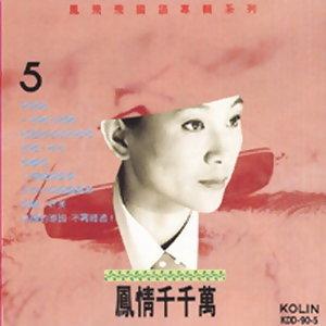 鳳情千千萬5國語專輯系列