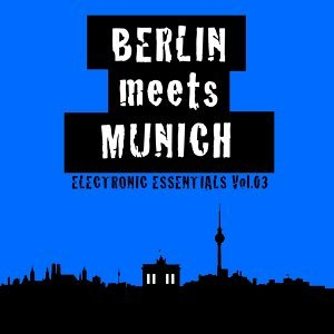 Berlin Meets Munich