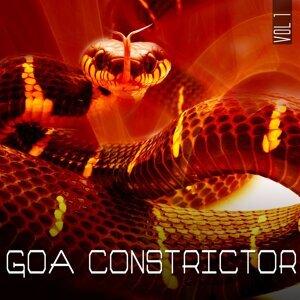 Goa Constrictor Vol. 01