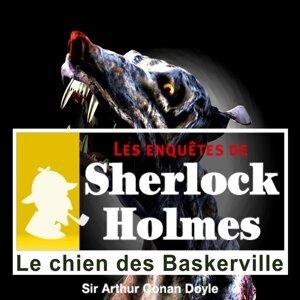 Conan Doyle : Le chien des Baskerville