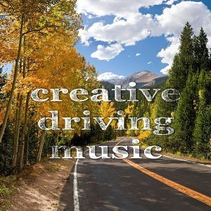 Creative Driving Music