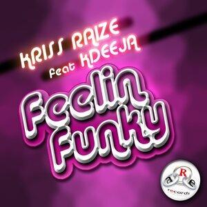 Feelin Funky