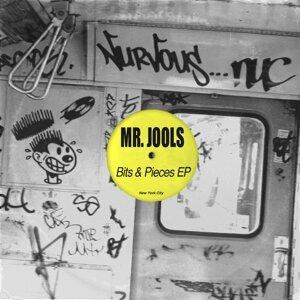 Bits & Pieces EP