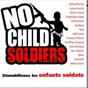 No Child Soldiers - Single