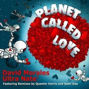 Planet Called Love Remixes