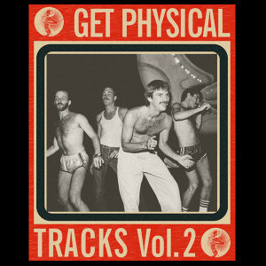 Get Physical Tracks - Vol. 2