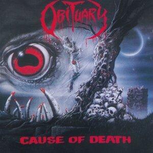 Cause of Death (Reissue)