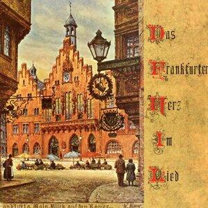 Das Frankfurter Herz im Lied