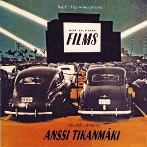 Films - Musiikkia Mika Kaurismäen ohjaamiin elokuviin