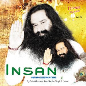 Insan - Saint Gurmeet Ram Rahim Singh Ji Insan - Album Version