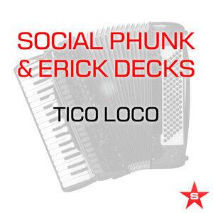 Tico Loco - Taken from Superstar
