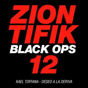 Ziontifik Black Ops 12