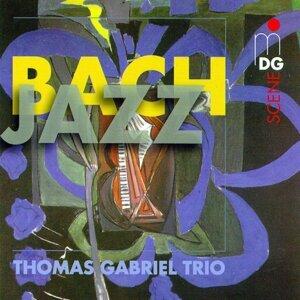 Bach-Jazz