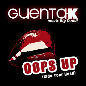Oops up (side your head)- 嗚啊