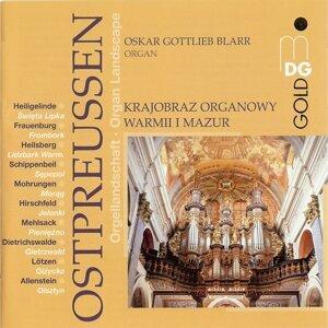Organ Landscape: Ostpreussen