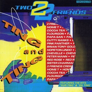 Two Friends - Ting and Ting