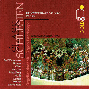 Organ Landscape: Schlesien