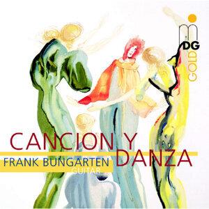 Joaquin Turina: Cancion y Danza