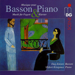 Basson & Piano Vol. 1