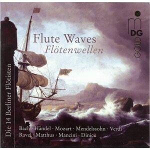 Flute Waves
