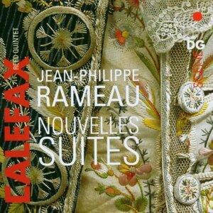 Nouvelles Suites: Jean Philippe Rameau