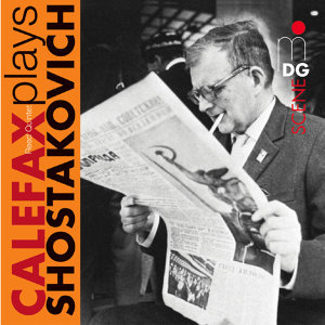 Calefax plays Shostakovich