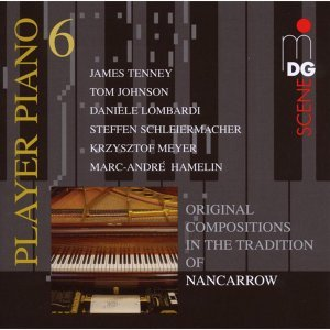 Player Piano Vol. 6