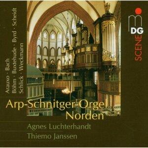 Arp-Schnitger-Orgel Norden Vol. 1
