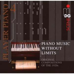 Player Piano Vol. 4