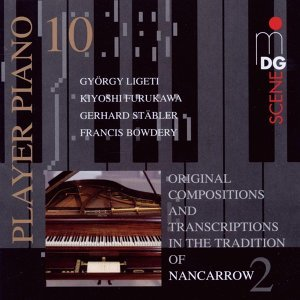 Player Piano Vol. 10