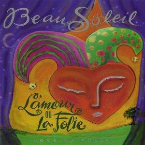 L'Amour Ou La Folie - US Release