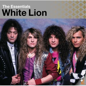 Essential: White Lion