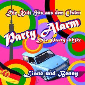 Party Alarm