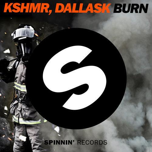 Burn (Radio Edit)