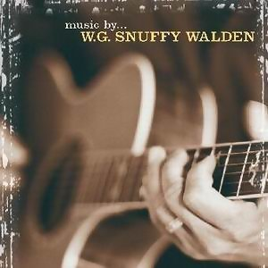 Music by W.G. Snuffy Walden