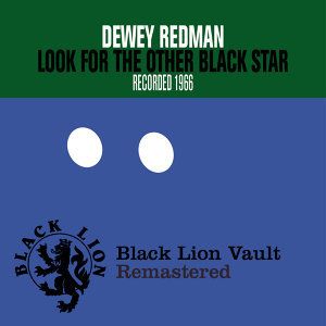 Look for the Other Black Star