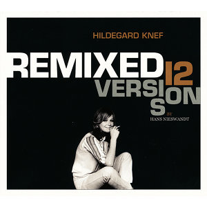Remixed - 12 Versions by Hans Nieswandt