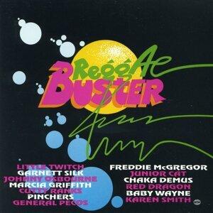 Reggae Buster