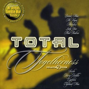 Total Togetherness Vol. 9